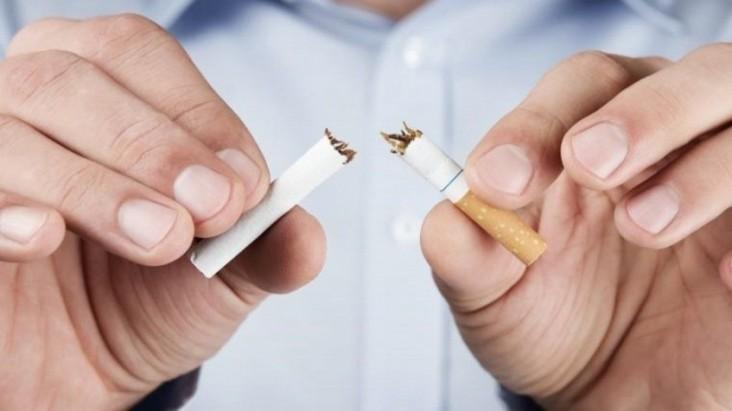 El 31 de mayo de cada año la OMS celebra el Día Mundial Sin Tabaco.