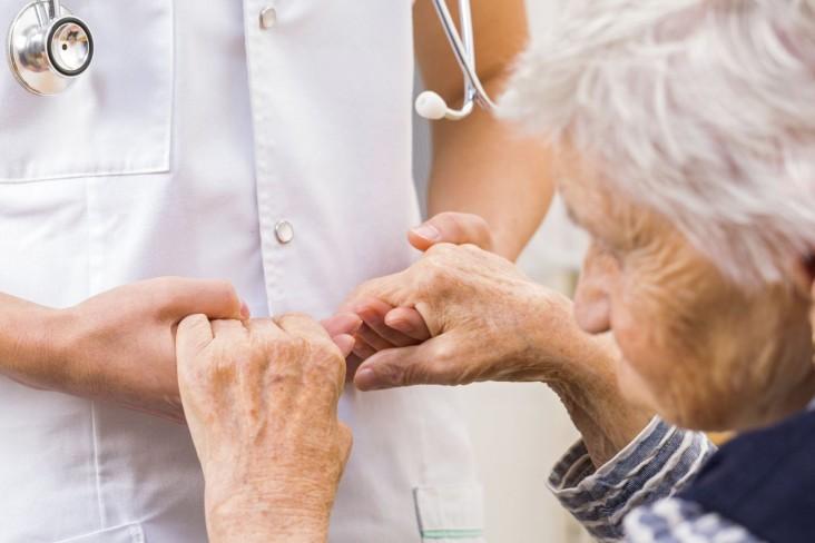 Ejercicios para pacientes domiciliarios