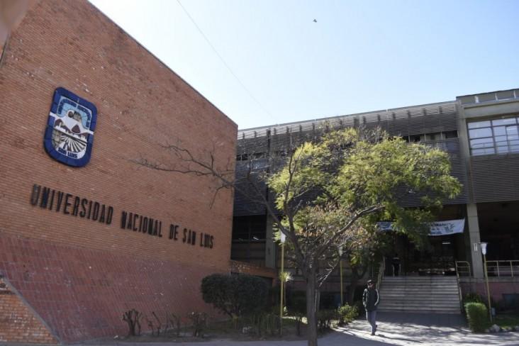 ÍNTEGRA FIRMÓ CONVENIOS CON DOS UNIVERSIDADES DE SAN LUIS